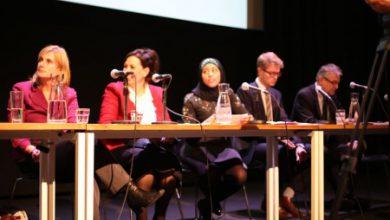 Photo of De Vrije media en de Veiligheidsvuist!